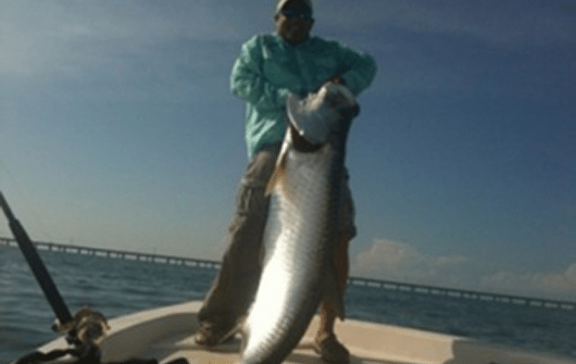 florida keys tarpon fishing