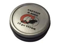 Captain O-Ring - Scuba O-Rings