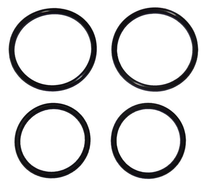 Remington O-Rings & Parts