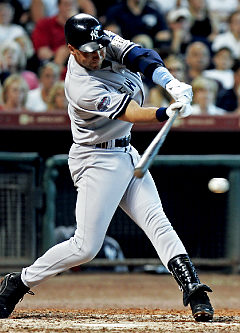 Be. Derek jeter swinging confirm