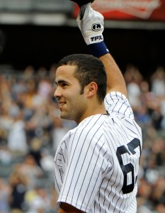 An encore from Jesus Montero could be just what the Yankees need. (Photo: AP)