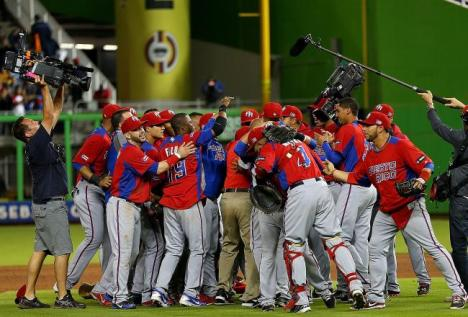 The USA continues to find disappointment at the WBC, but baseball's growing international influence is reason for celebration. (Photo: Getty Images)