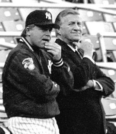 """Buck Showalter once observed, """"Fans don't come to see the Yankees play; they come to see the Yankees win"""". Presumably, his Boss agreed."""