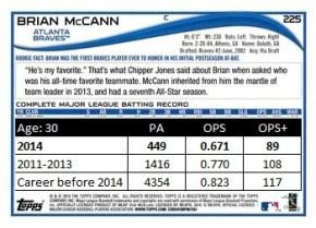 McCannCard