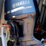 Used F350 Yam currently available