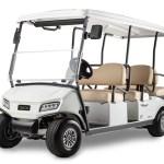 Club Car Villager 6 Golf Cart - 6 Seater
