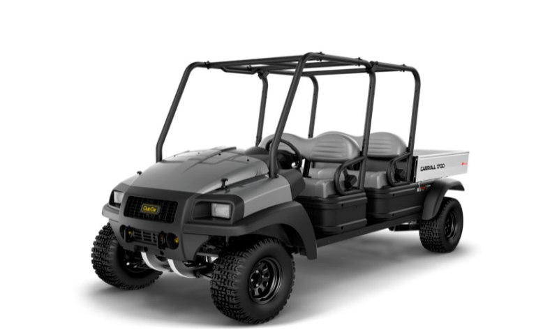 Club Car CarryAll 1700 Front