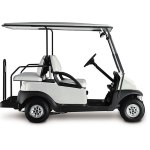 Club Car Villager 4 Golf Cart