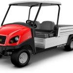 Club Car CarryAll 700