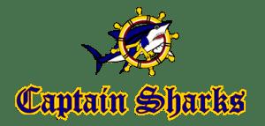 Captain Sharks Logo