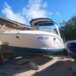 """Used 25ft Chaparral Boat, """"Ese Uno"""""""