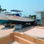 """Used 25ft Pelican Boat, """"Anotha Bubble"""""""