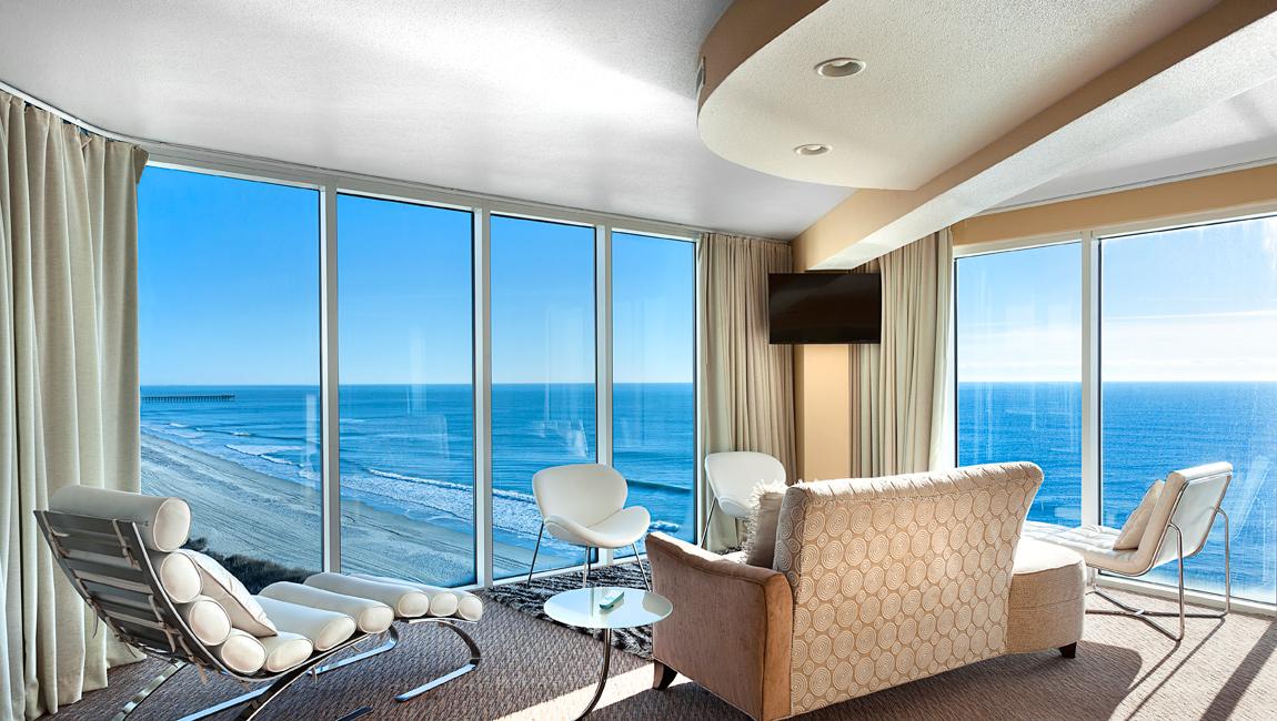 Miami Suite  Captains Quarters Resort