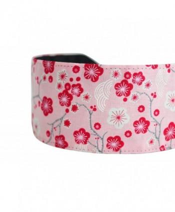 bargain headbands red cherry