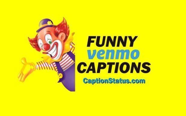 Funny Venmo Captions
