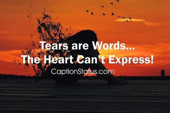 Sad Quotes about Love and Pain