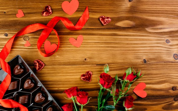 15+ Instagram Captions for Chocolate Day!