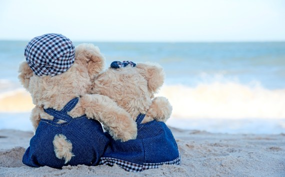 17 Instagram Captions for Teddy Day!