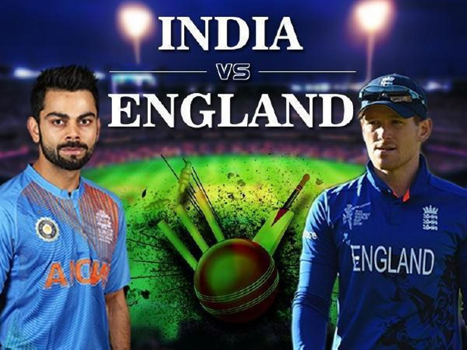 11 Cricket World Cup 2019 – India Vs England Instagram Captions!