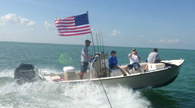 Captiva Fishing, Memorial Day Weekend, May 26, 2017