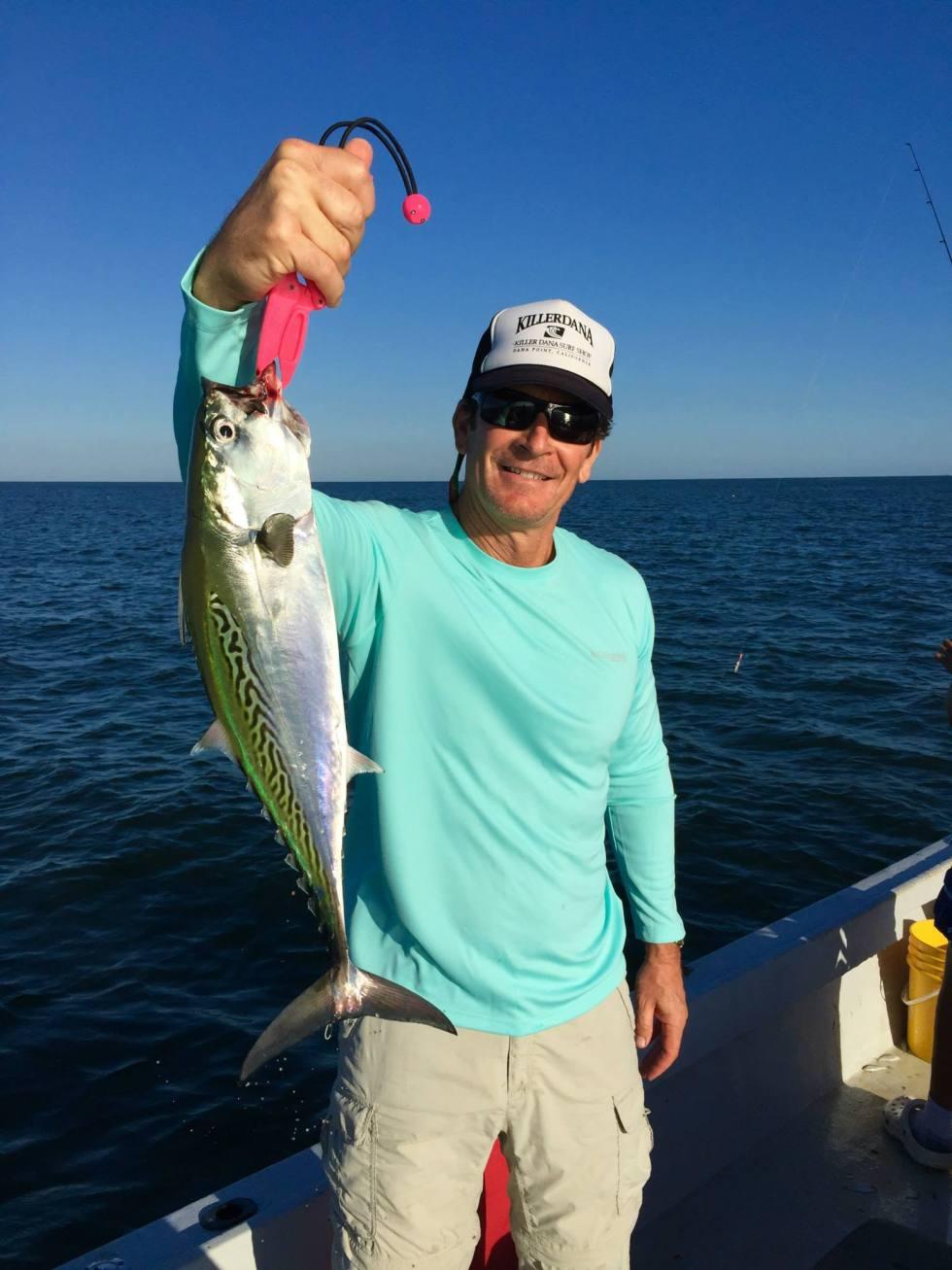 Bonita, 10-14-14, Sanibel Fishing & Captiva Fishing & Fort Myers Fishing Charters & Guide Service.
