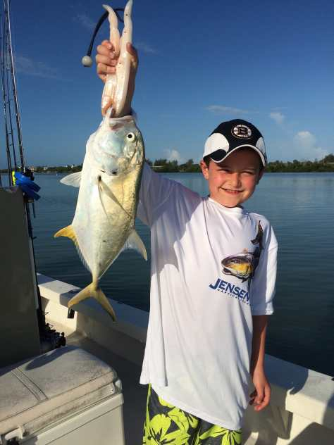 Captiva Fishing, Jack Crevalle, Sanibel Fishing & Captiva Fishing & Fort Myers Fishing Charters & Guide Service. Friday, September 15, 2017. File Photo.