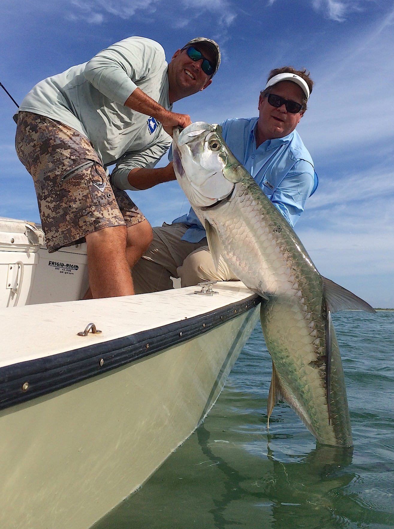 Sanibel fishing captiva fishing saturday 6 13 15 big for Sanibel island fishing charters