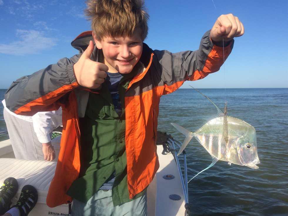 Windy, Lookdown Fish, Sanibel Fishing & Captiva Fishing, Wednesday, 11-25-15 ~ #Sanibel #Captiva.