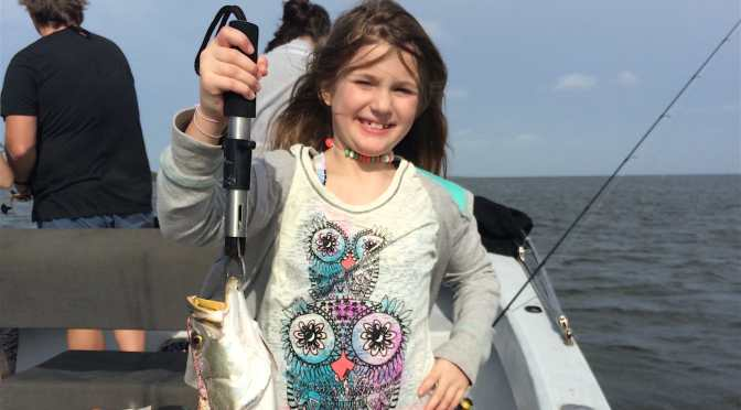Captiva Fishing, Wednesday, December 23, 2015: Big Sea Trout