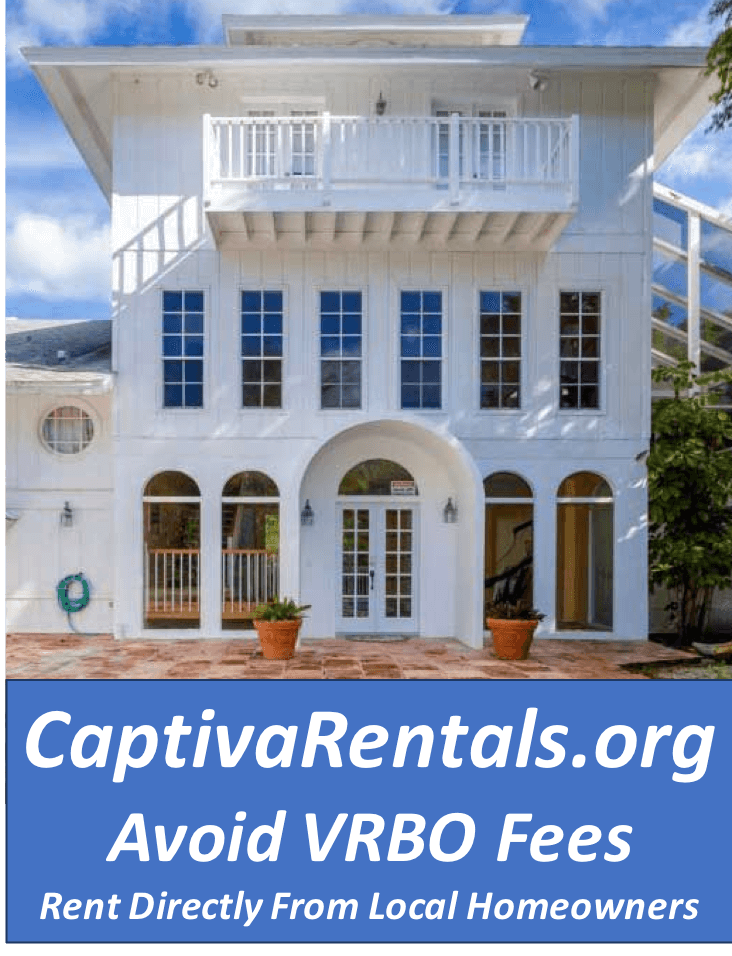 CaptivaRentals.org: Avoid VRBO Fees. Rent Directly From Local Homeowners.