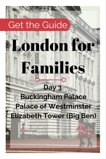 Traveling to London with kids? My London for Families City Guide provides travel hacks, tips & savings.