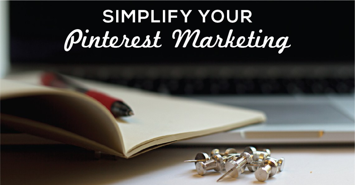 Simple Pin Media a mompreneurs' best tool to increase Pinterest traffic.