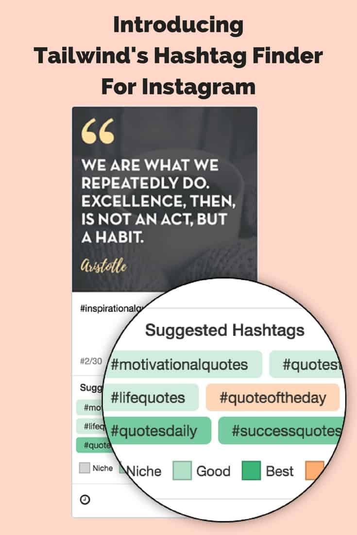 Schedule Instagram Posts & Do More of What You Love. Create. Schedule. Receive Notification on Phone. Post. That's all there is to it!