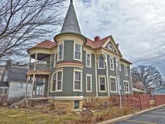 Old Houses For Sale — Captivating Houses