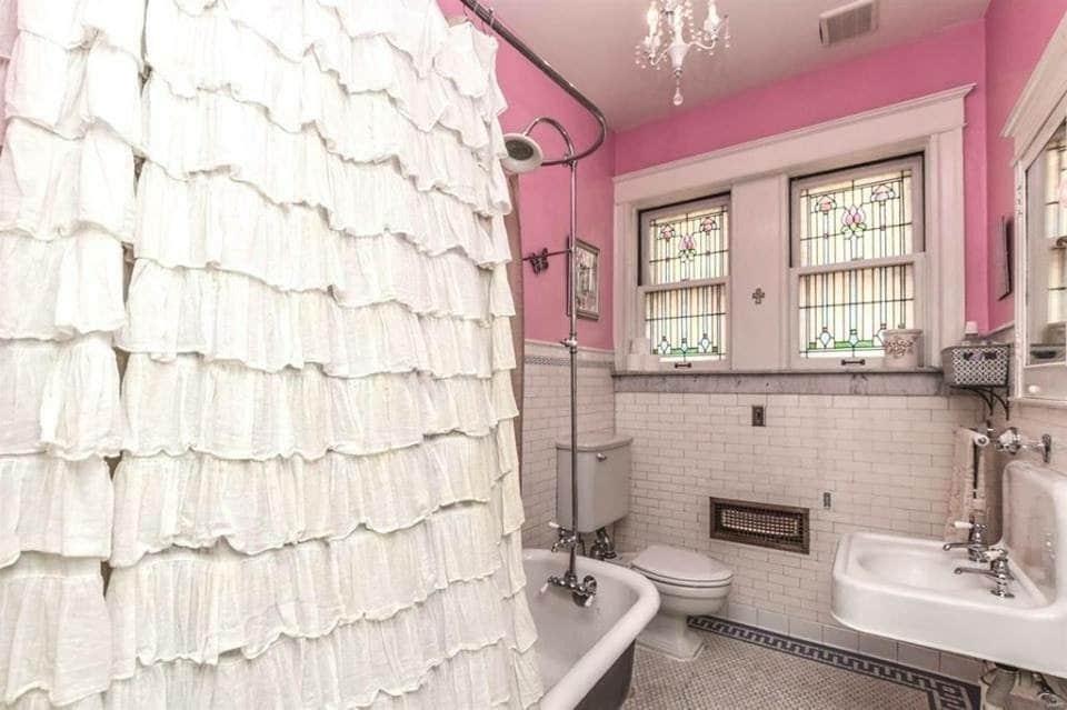 Missouri 1908 Tudor Style Mansion