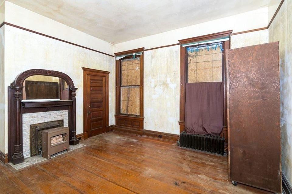 Mississippi 1908 The Gillette House