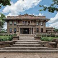 1910 Miguel House In Waco Texas