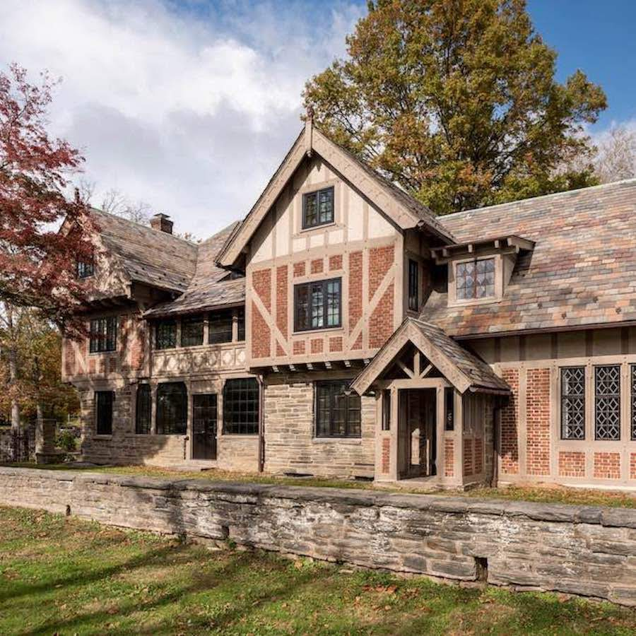 Abandoned Places For Sale In Pa: 1856 Abandoned Mansion On 410 Acres In Virginia