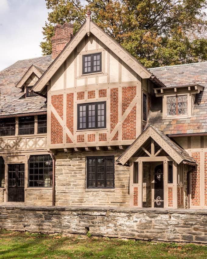1925 Tudor For Sale In Wayne Pennsylvania