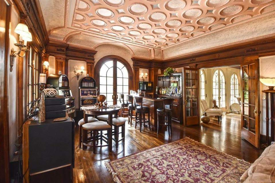 1910 Historic May House Mansion For Sale In Cincinatti Ohio