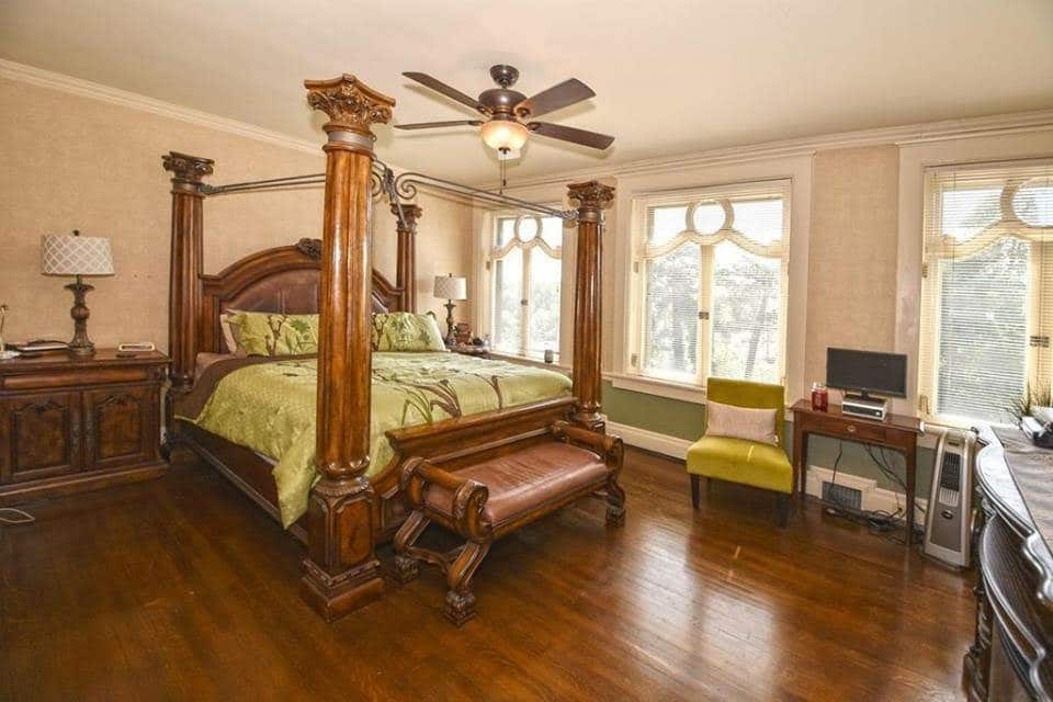 1910 Historic May House Mansion For Sale In Cincinnati Ohio Captivating Houses