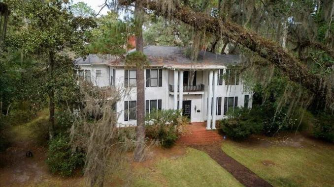 Old Houses For Sale in Florida Archives — Captivating Houses