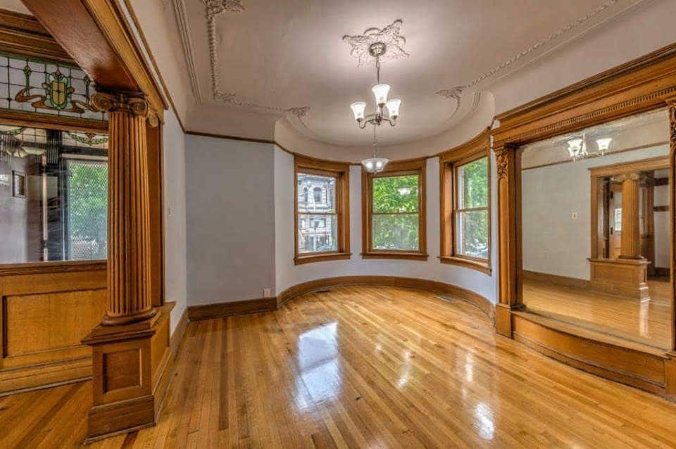 1858 Historic Mansion For Sale In Chicago Illinois