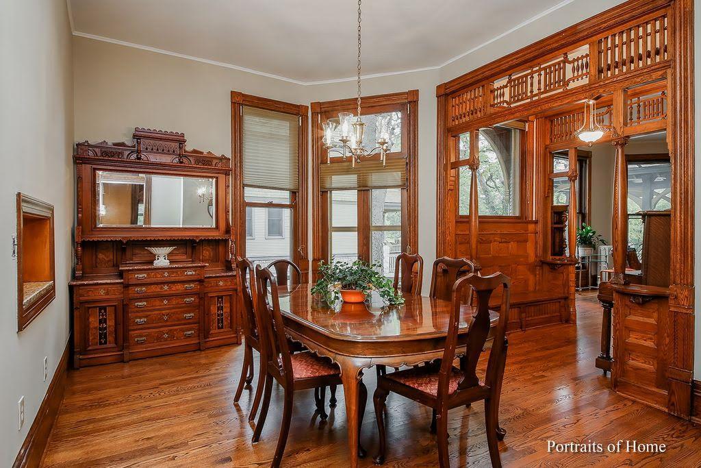 1886 Victorian For Sale In Riverside Illinois
