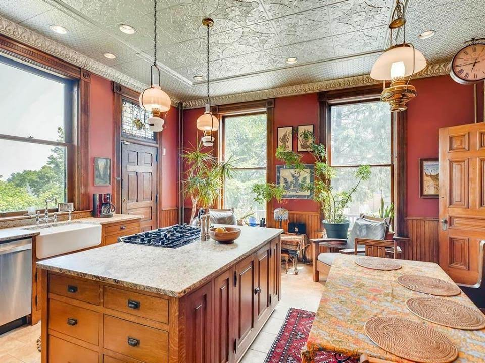 1885 Brick Mansion For Sale In Saint Paul Minnesota