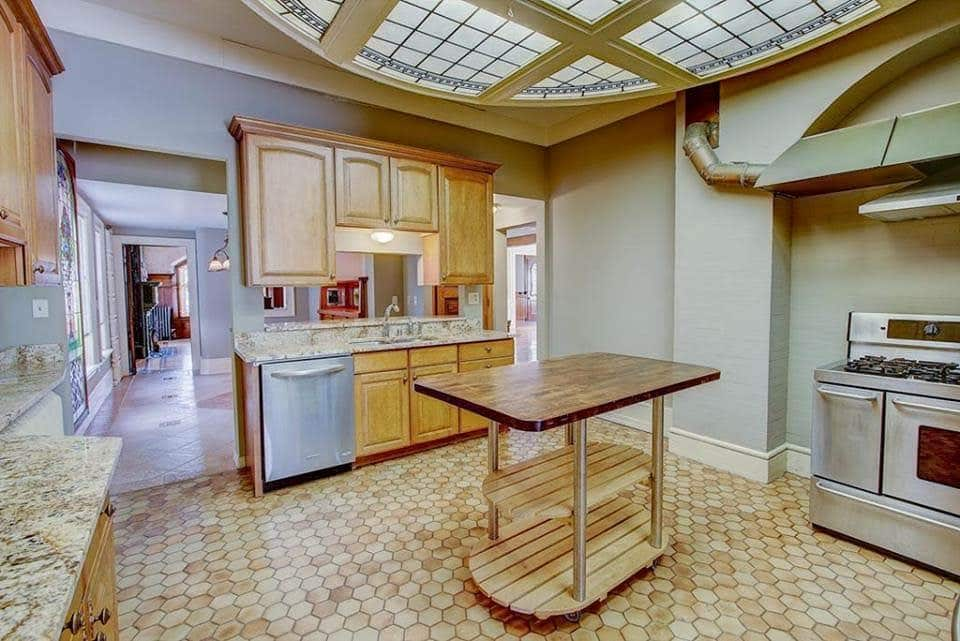 1899 Mansion For Sale In Milwaukee Wisconsin