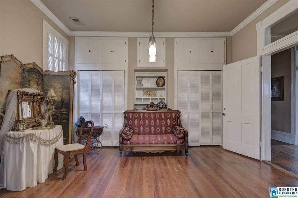 1887 Victorian For Sale In Warrior Alabama