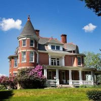 1897 Victorian For Sale In Elkins West Virginia