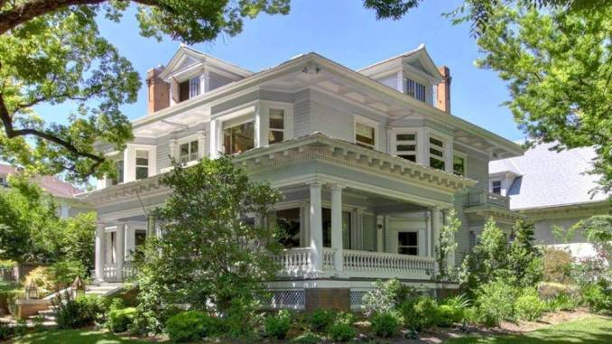 Old Houses For Sale in California Archives — Captivating Houses