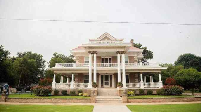 Old Houses For Sale In Oklahoma Archives Captivating Houses
